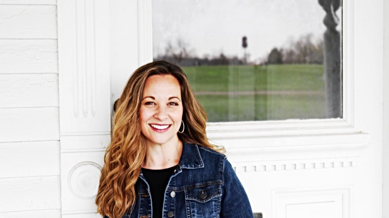 Author Jenny Hale Explores The Common Culture Of The South