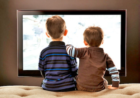 Do You Know What Your Children Are Watching? There's A Website For That