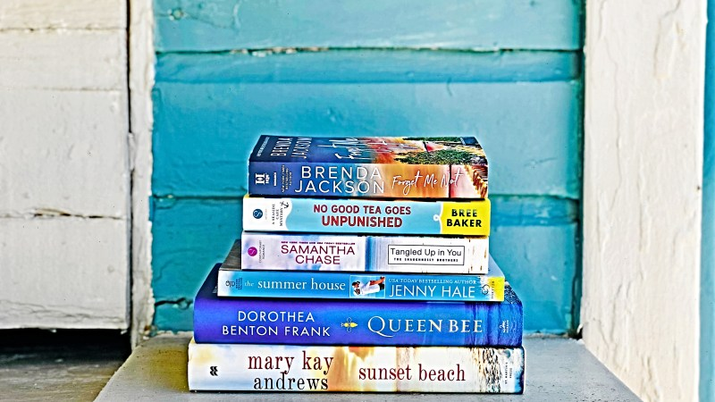 Six Southern Beach Reads You Need For The Summer