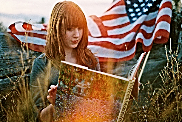 Celebrate The Fourth Of July With Ten Books About Our US Armed Forces