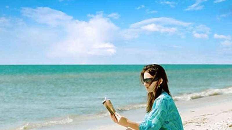 Seven Bookstores To Visit In NC's The Outer Banks