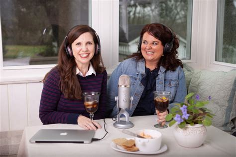 Let's Get To Know Laura Beth Of The Steel Magnolias Podcast, Shall We?