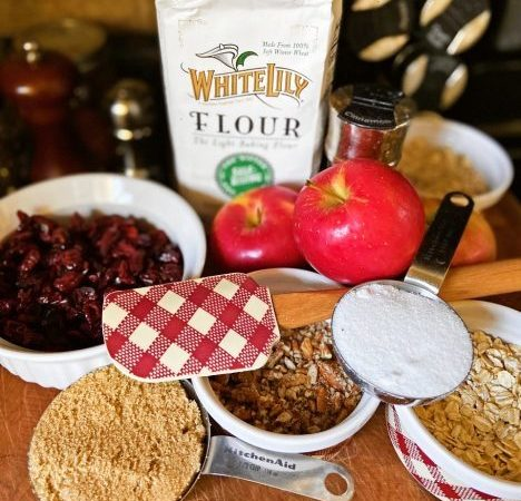 Four Ways To Enjoy Apples In The Fall