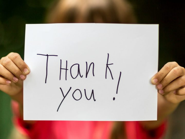 Four Simple Ways Families Can Learn Gratitude Together