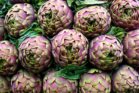 Photo from http://www.italymagazine.com/featured-story/carciofi-rome-artichokes-rome-delicious-recipe