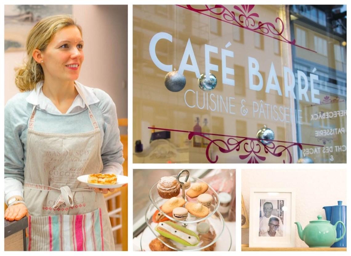 Cafe Barre