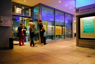 FFT Kammerspiele Foto Oliver Paul