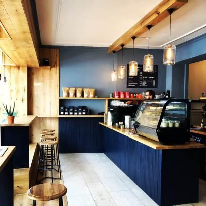 Kaffeehandwerk, Pempelfort