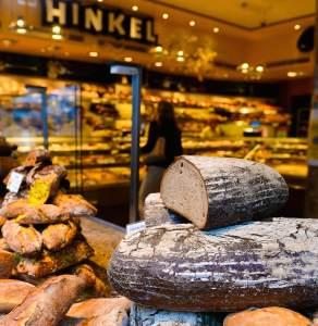Bäckerei Hinkel