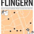 Flingern Map Issue No 2 - Düsseldorf Now