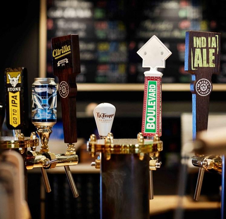 Holy Craft Beer Bar