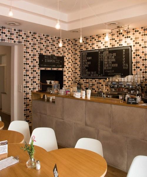 Café Calu Düsseldorf