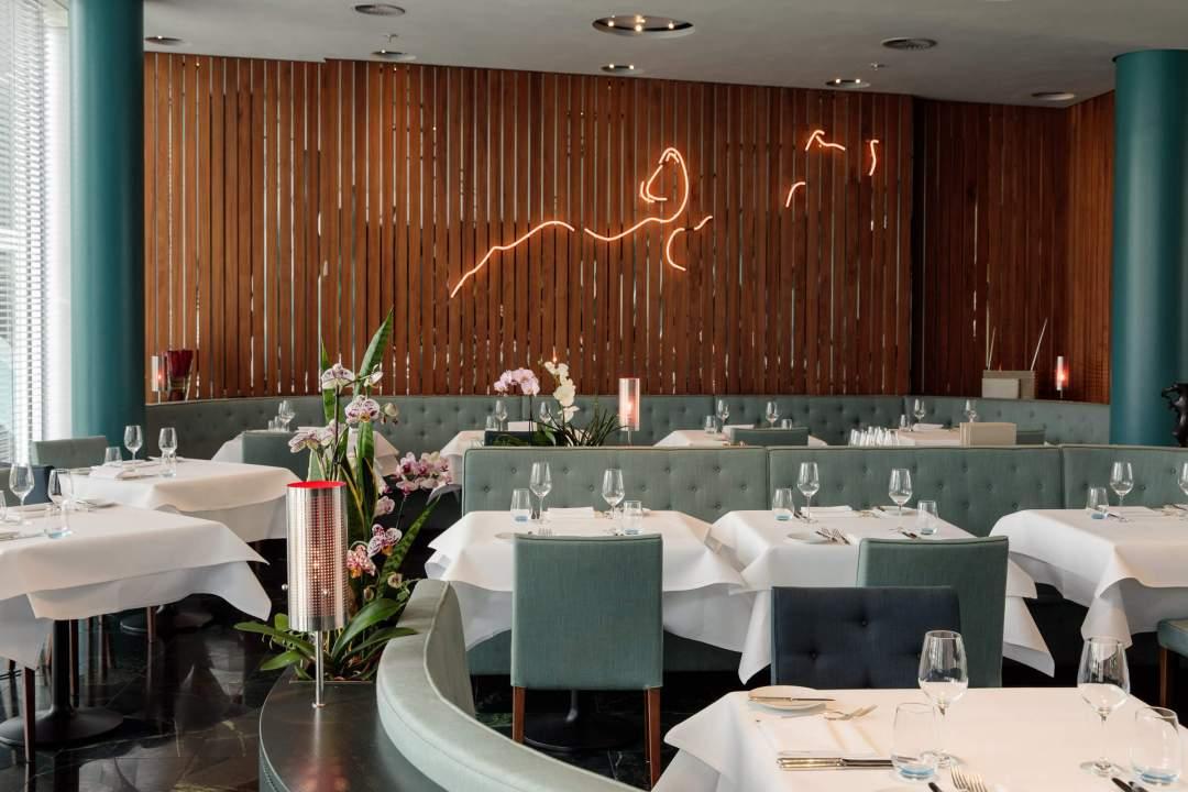 Phoenix Restaurant and Bar 1