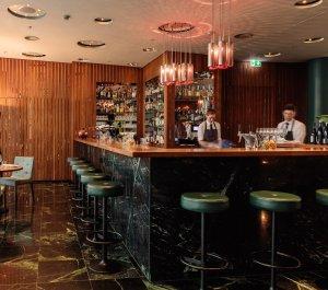 Phoenix Restaurant and Bar