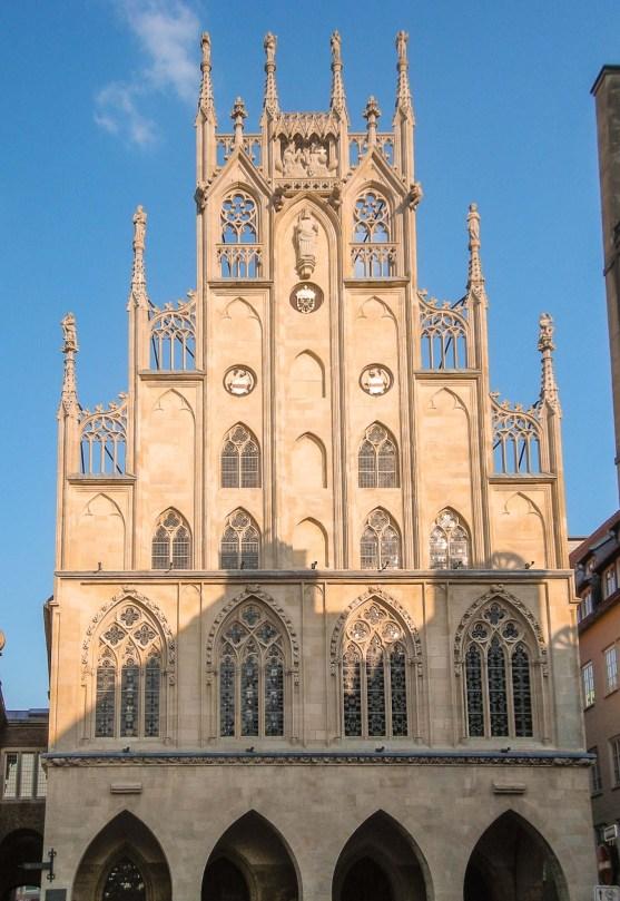 Münster Germany