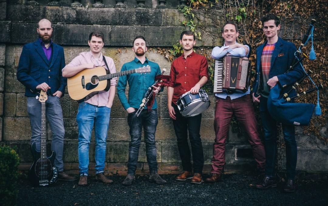 Mànran - Irish Folk Festival 2019 © Sam Hurt