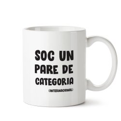 taza soc un pare de categoria