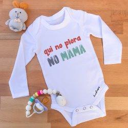 bodi qui no plora no mama