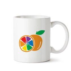 taza mitja taronja