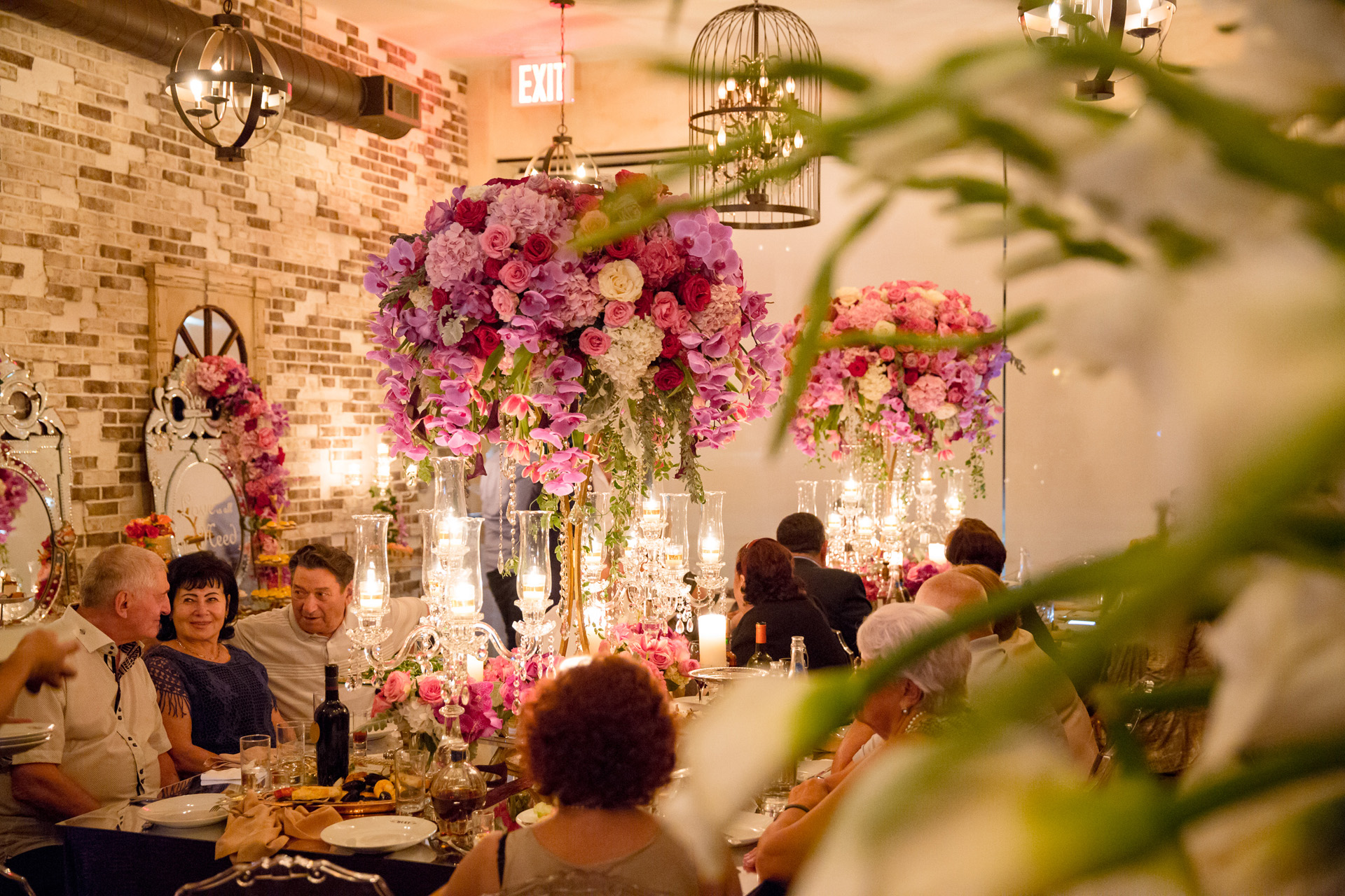 Restaurants With Private Party Amp Dining Rooms Brooklyn