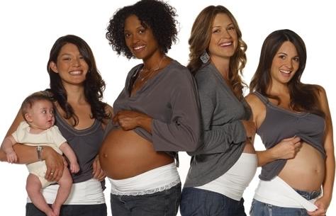 Как подобрать бандаж для беременной. Какой лучше выбрать и ...