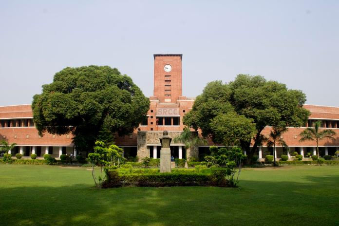 Top-10 Commerce Colleges in Delhi University