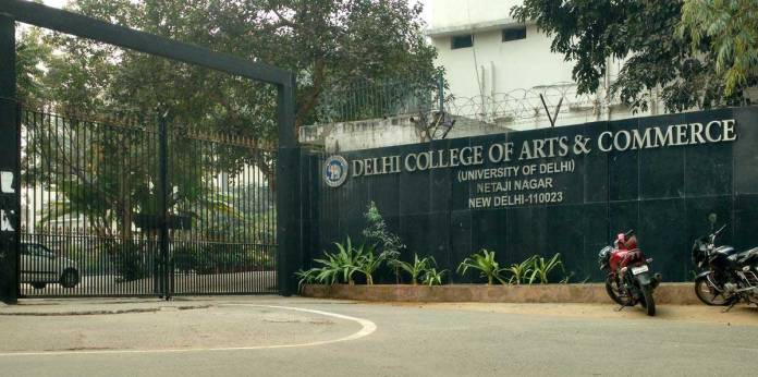 Students at DCAC Allege Principal Declined Funds To Publish Student Newspaper
