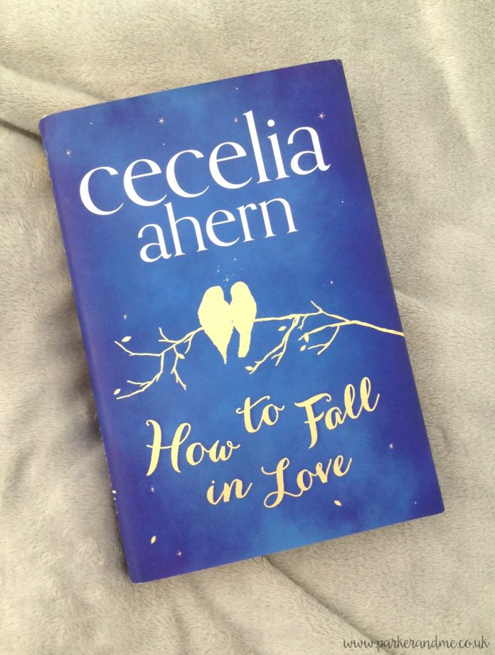 Book Review : How To Fall In Love