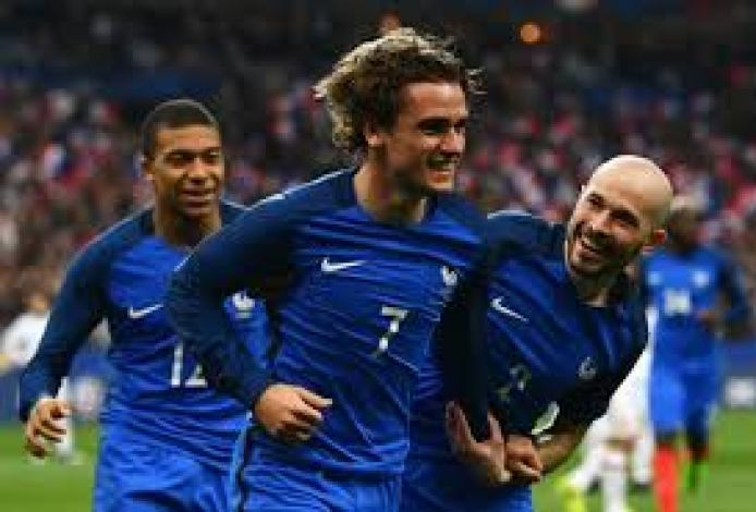 Fifa world cup France