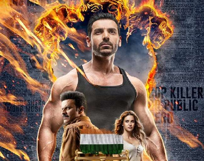 John Abraham's Event At North Campus Cancelled,ABVP Leader Cites Permission Issue While Police Denies Not Giving Permission