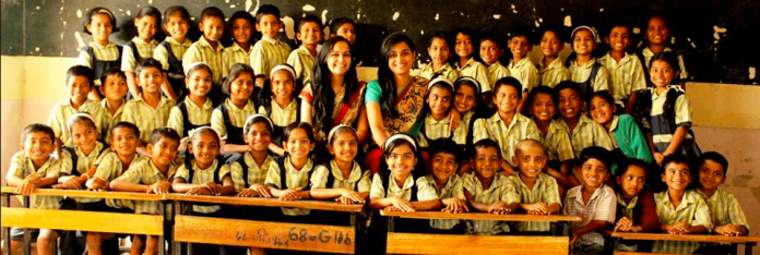 Teach For India Creating Leaders In The Classroom And Beyond
