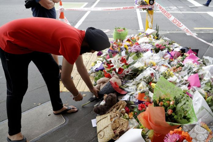 9 Indian Origin People Missing After Mosque Shootings In New Zealand