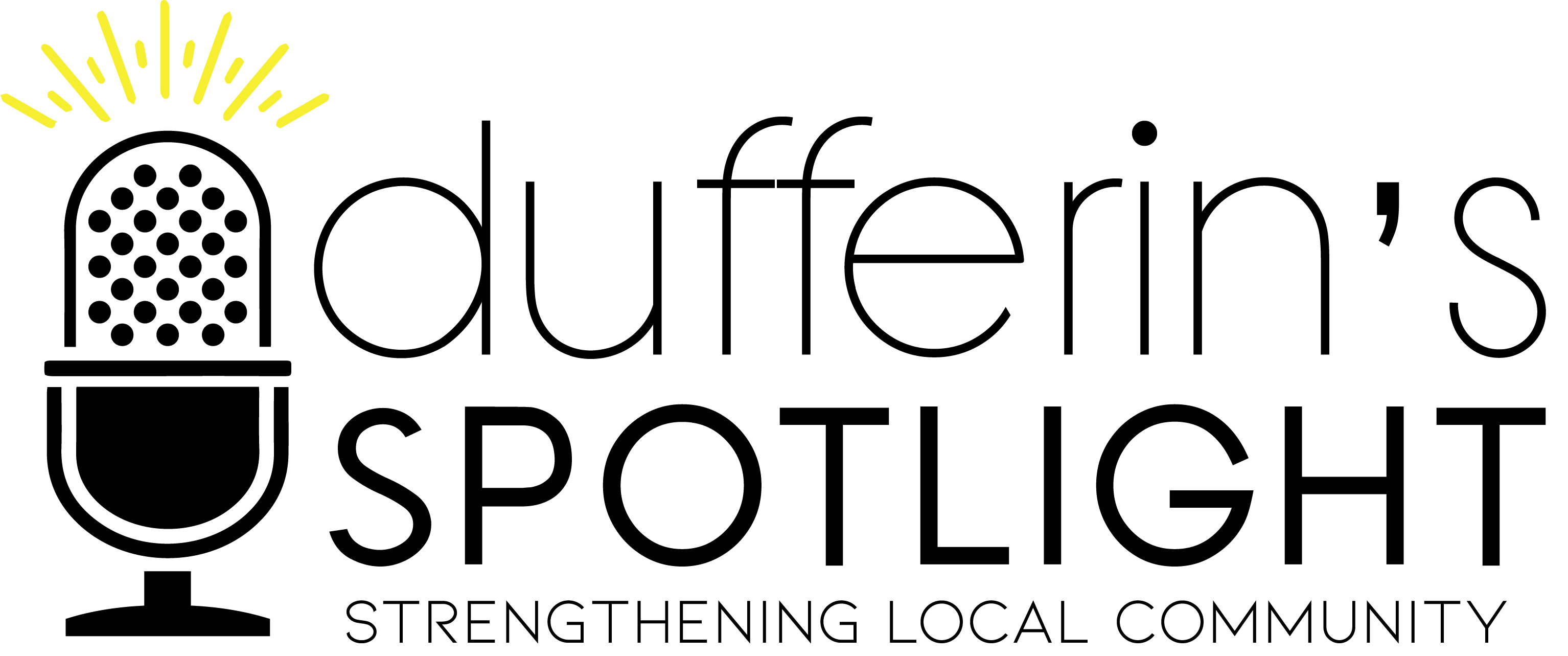 Dufferin's Spotlight