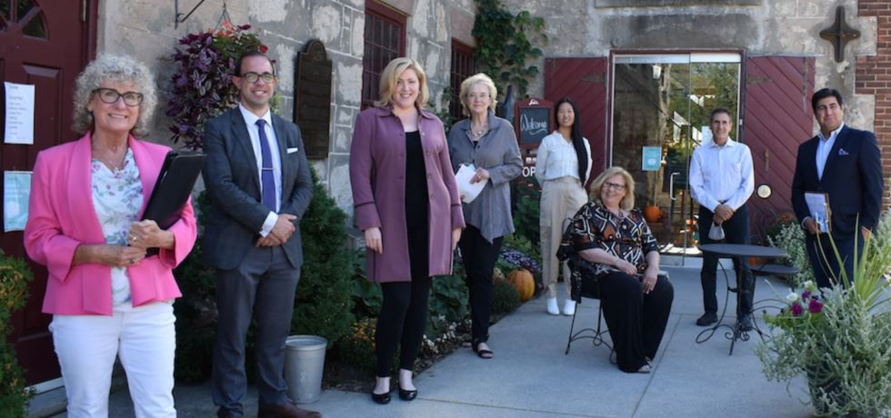 Headwaters Arts Board of Directors - September 2020 - Artful Revival Festival 2020 Exhibition