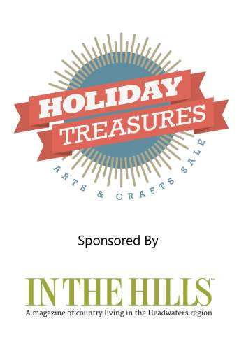 Holiday Treasures Arts and Crafts Sale - Museum of Dufferin
