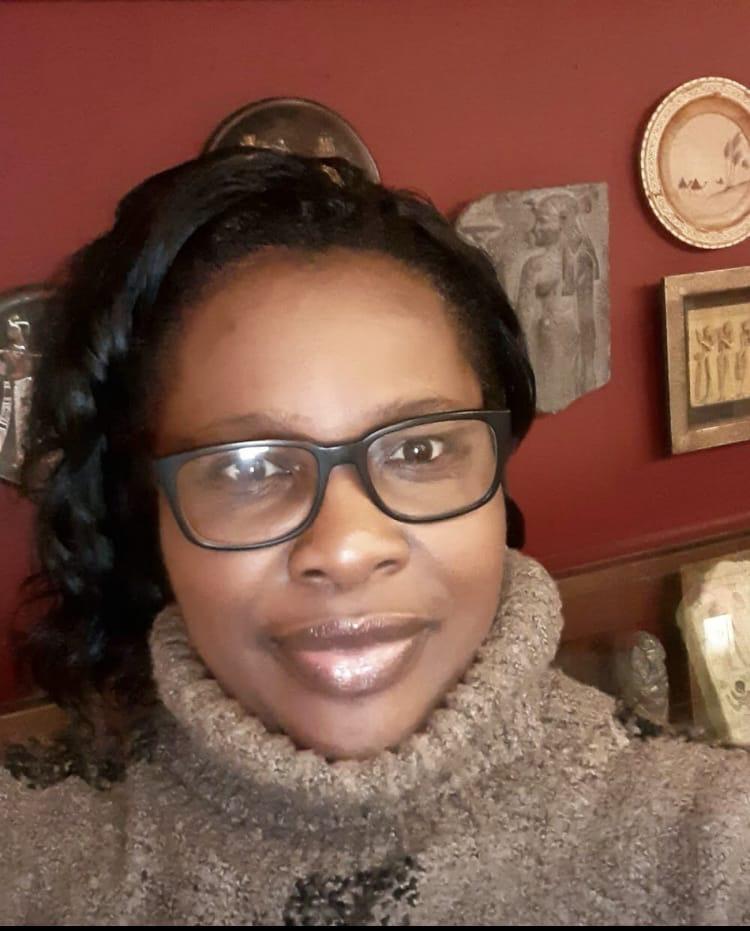 Polvier Folkes-Grandison: Black History Month in Dufferin