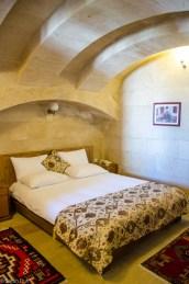 Taskonaklar boutique cave hotel, Cappadocia, Turkey