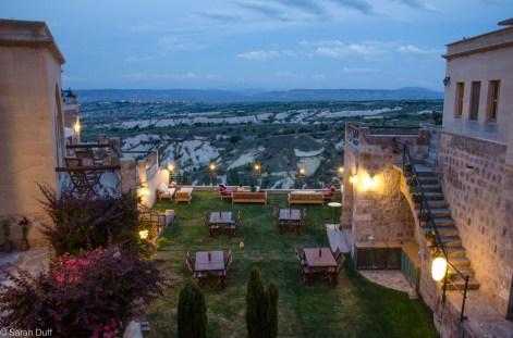 Taskonaklar boutique cave hotel, Cappadocia, Turkey-8-2