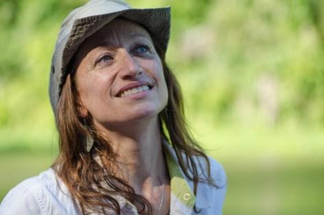 Celine Cousteau