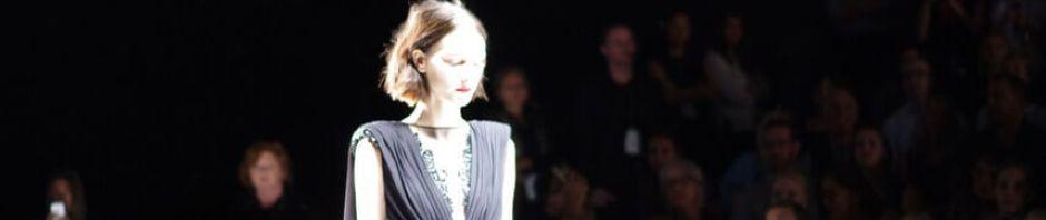 Duffy dossier, new york fashion week, ss16, badgley mischka