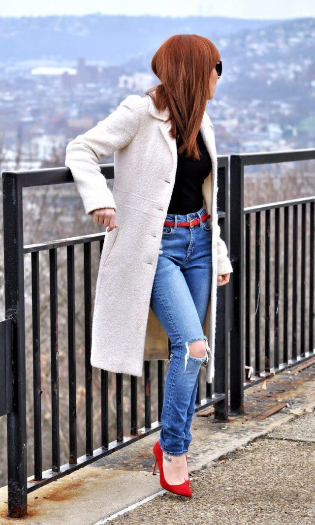 Duffy Dossier, Pittsburgh Fashion Blogger