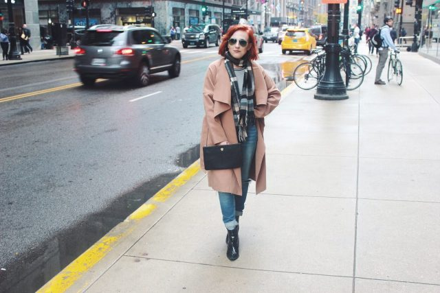 duffy dossier, holly and tanager, chicago fashion blogger