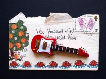 'THE' Envelope