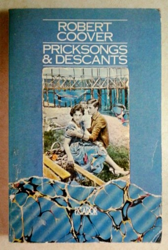 Pricksongs and Descants
