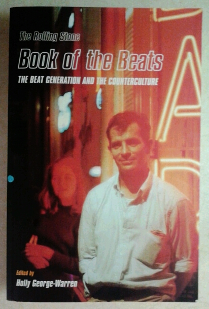 Book of the Beat Generation