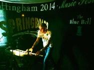 Graham Beck - Ramaha Solo