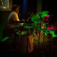Alan Raw - drums