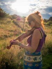 Mandi Violin