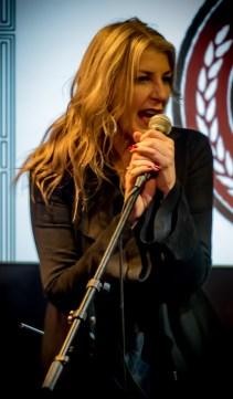 Claire Bronte