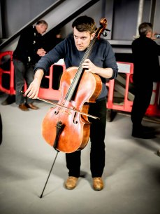 Cello James